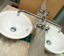 Klusjes-Devlieghere - Sanitair